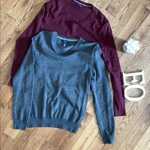 Gap Dress Sweaters